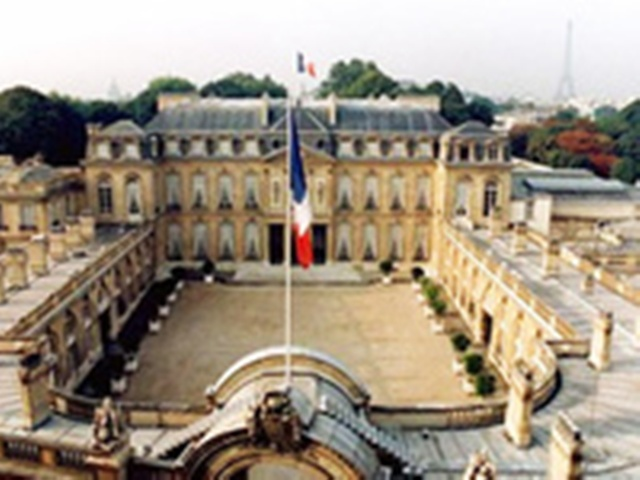 Constitutional _Council_ France