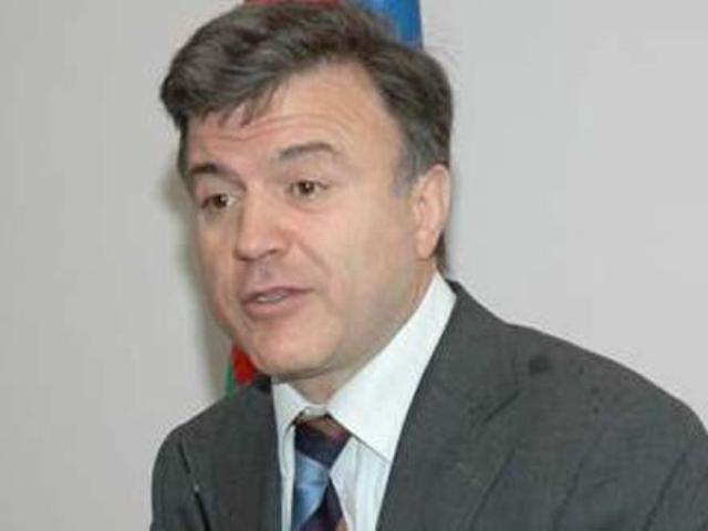 Hüseyin Bağırov