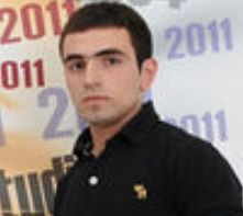 Araz Nurməmmədov